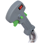 Бензокоса ProCraft T-5600 4-х тактний двигун! 3 ножа + 1 шпуля з волосінню. Бензокоса ПроКрафт, фото 4