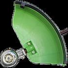 Бензокоса ProCraft T-5600 4-х тактний двигун! 3 ножа + 1 шпуля з волосінню. Бензокоса ПроКрафт, фото 5