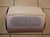 Вытяжка для маникюра SIMEU 858-5 три вентилятора