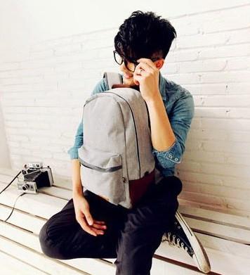 Молодежный рюкзак. Рюкзак для ноутбука. Интернет магазин рюкзаков. Качественый рюкзак.Код: КРСК86