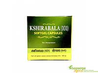 Кширабала 101 Коттаккал, Kottakkal Arya Vaidya Sala Kshirabala 101, для суставов и нервной системы, Аюрведа