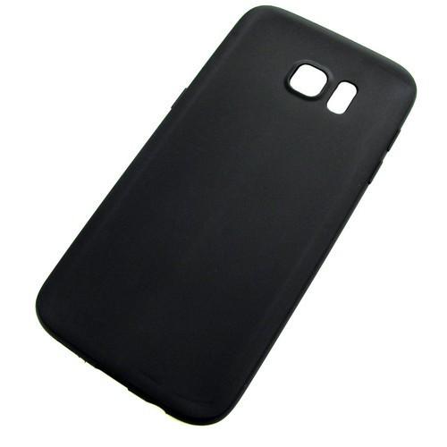 Силиконовый чехол Ipaky Samsung Galaxy S6 Edge Plus