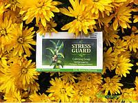 Мило СтресГард ГудКер, Goodcare Pharma Stress Guard Calming Soap, Мыло СтрессГард, Аюрведа Здесь