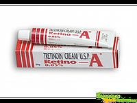 !Ретінол Третіноін крем Retino - A 0,05% 20 г. Encube, Ретинол Третиноин крем от прыщей и морщин Tretinoin