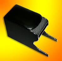 ViMAX - Подлокотник универсальный автомобильный, откидной с консолью, ширина - 19 см., Black, HP-2905