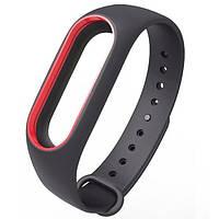 Ремешок для фитнес-браслета Xiaomi Mi Band 2 New - есть все цвета