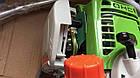 Бензокоса ProCraft T-5600 4-х тактний двигун! 3 ножа + 1 шпуля з волосінню. Бензокоса ПроКрафт, фото 9