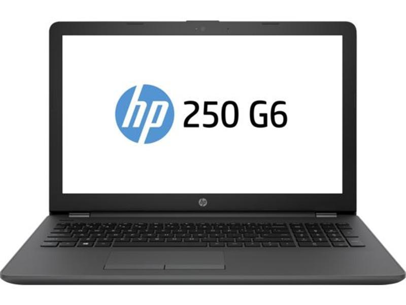 Ноутбук HP 250 G6 (4LT73ES) FullHD Dark Ash Silver