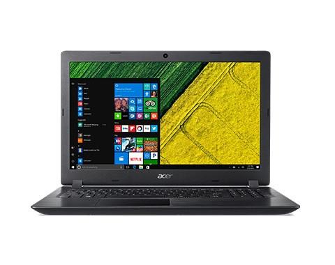 Ноутбук Acer Aspire 3 A315-53-34PN (NX.H38EU.026) FullHD Obsidian Black