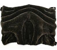 Ортопедическая подушка  для сидения с гречихой