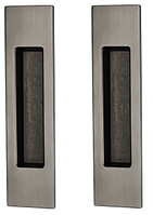 Ручки для раздвижных дверей MVM SDH-2 MA - матовый антрацит