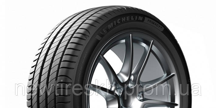 Michelin Primacy 4 205/55 R17 95V XL