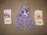 Р. 25-27 ( 3-5 лет ) носочки детские Bross демисезонные ПОНИ, фото 1