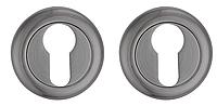 Накладка под цилиндр MVM E5 MAN - матовый античный никель