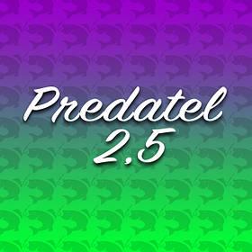 Силікон select predatel 2,5