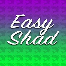 Силікон Easy Select Shad