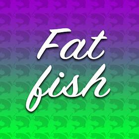Силікон Select Fatfish