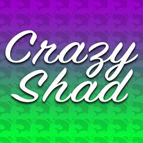 Силікон Select Crazy Shad