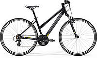 Велосипед  Merida CROSSWAY L 10-V    2019