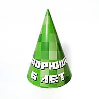 Колпачок Майн Крафт