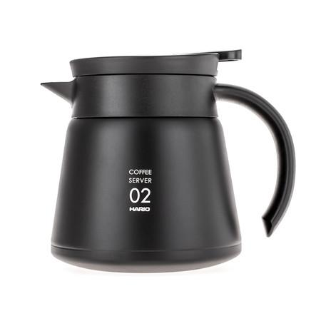 Кофейные Чайники (Серверы) Харио, термосы для кофе купить с доставкой