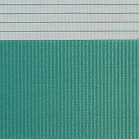 Готовые рулонные шторы Ткань ВМ-1208 Бирюзовый