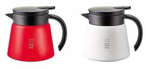 Чайник для хранения кофе для кофеен, кафе и бара купить в Украине