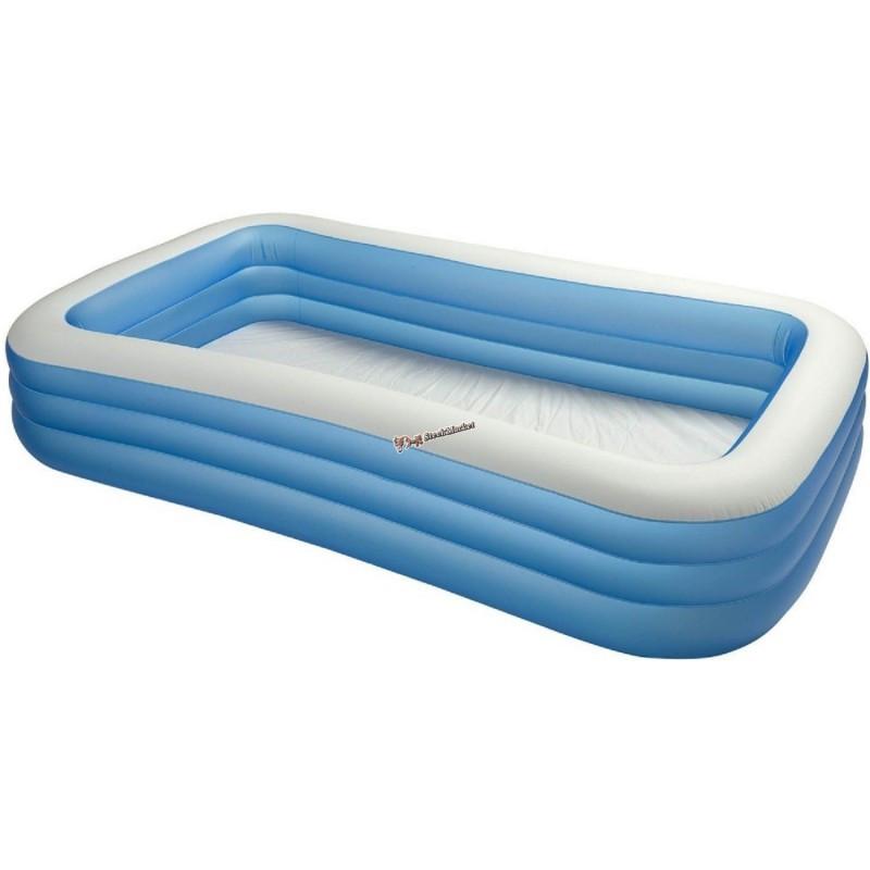 Семейный надувной бассейн Easy Intex 58484 (305x183х56 cм)