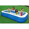 Семейный надувной бассейн Easy Intex 58484 (305x183х56 cм), фото 4