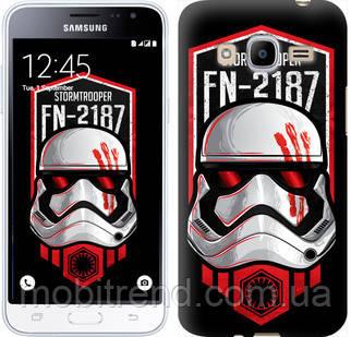 Чехол на Samsung Galaxy J2 (2016) J210 Star Wars 2