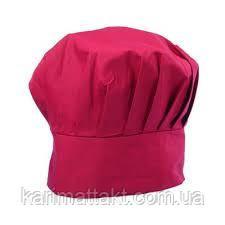 Поварская шапка