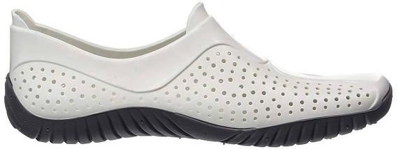 Аквашузы, обувь для серфинга и плавания BECO 9213 1 белый, фото 3