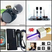 Караоке РАДИОСИСТЕМЫ Микрофоны Купить Вокальные Микрофонные Цифровые Системы