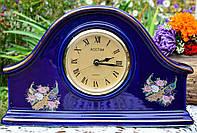 Коллекционные оригинальные настольные часы! Ретро!, фото 1
