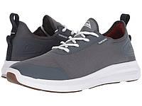Кроссовки Quiksilver WR Layover Travel Shoe Gray - Оригинал