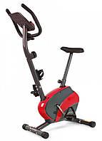 Велотренажер магнитный Sapphire FALCON (красный)
