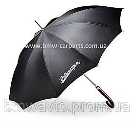 Зонт-трость Volkswagen Stick Umbrella Classic Logo