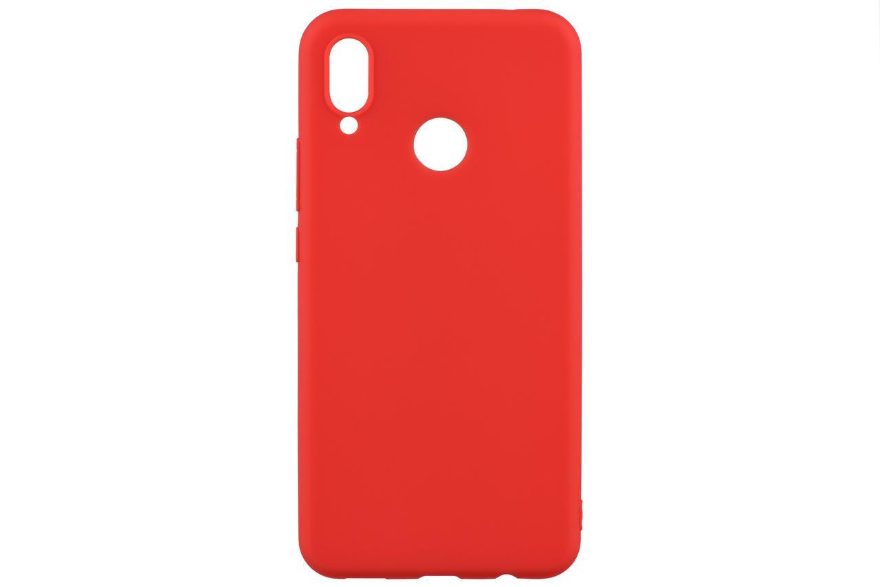 70979c22f82ff Чехол 2E Basic для Huawei Honor 8X, Soft touch, Red, цена 119 грн., купить  Харків — Prom.ua (ID#909304735)