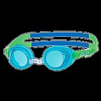 Очки для плавания детскиеZOGGS Little Ripper Blue (BB)