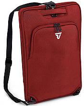 Рюкзак городской Roncato D-BOX 955400 09, 4.2л, красный