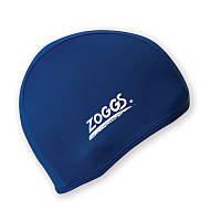 Шапочка для плавания ZOGGS Stretch Cap Navy (BB)