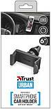 Автодержатель Trust Urban For Smartphones - Airvent Car Holder, фото 2
