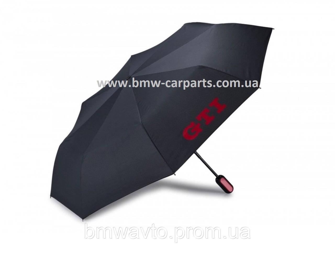 Складной зонт Volkswagen GTI Umbrella