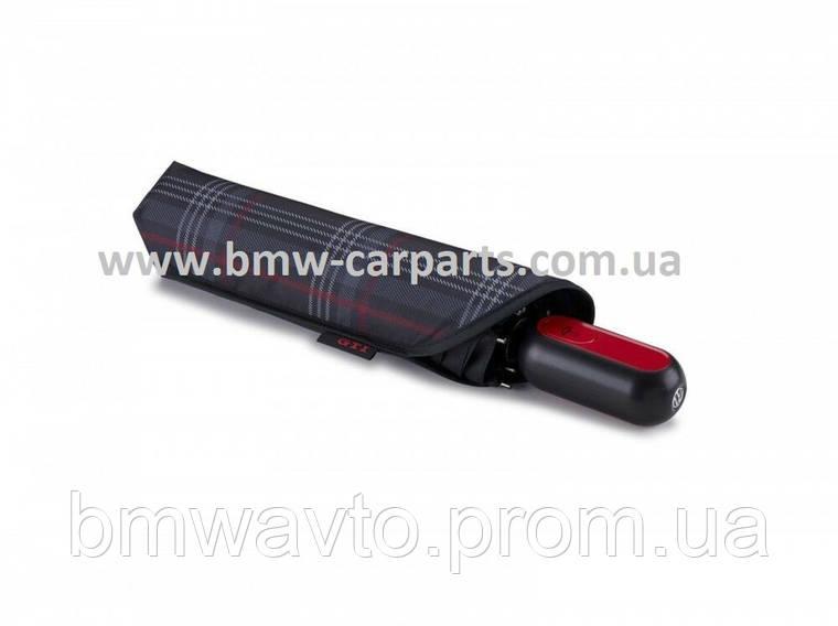 Складной зонт Volkswagen GTI Umbrella , фото 2