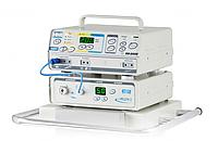 Электрохирургическая система SS-200E + Argon 2 для эндоскопических и колоноскопических операций