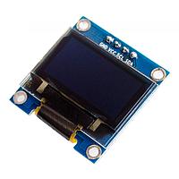 Маленький LED дисплей для Arduino