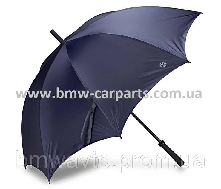 Зонт-трость Volkswagen T6 Umbrella, фото 2