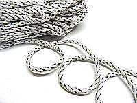 Шнур плетёный бытовой 5мм 20м
