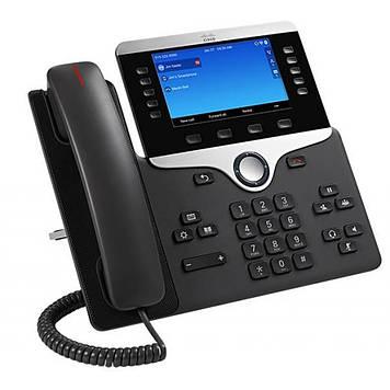 IP телефон Cisco CP-8861-K9=