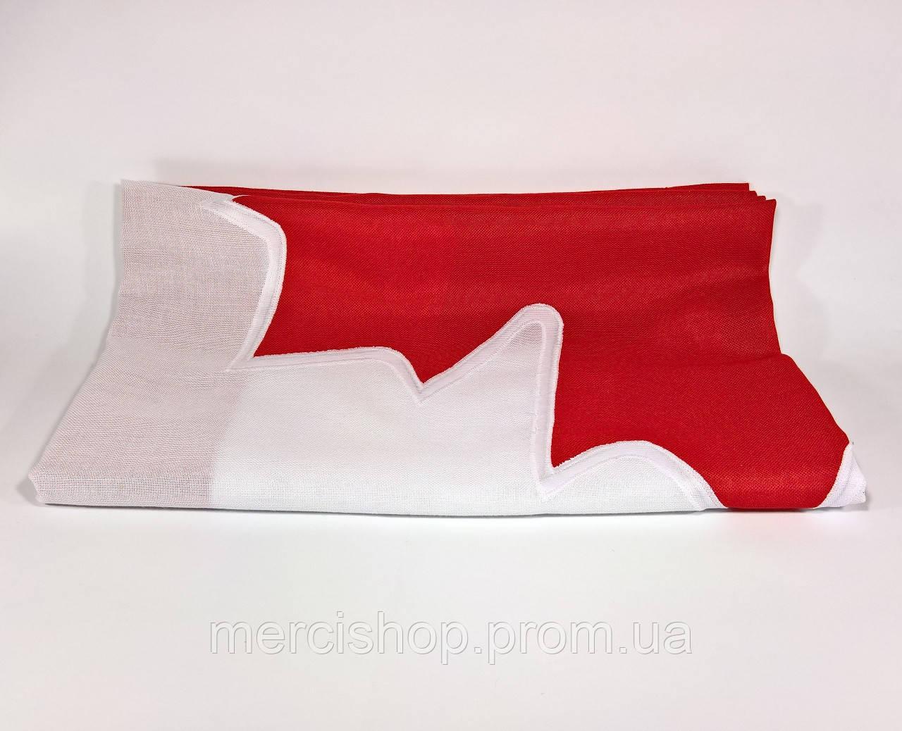 Прапор Канади (Аплікація) - (1м*1.5 м)